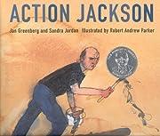 Action Jackson (Single Titles) de Jan…