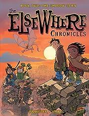 Elsewhere Chronicles:Shadow Spies Bk.2 por…