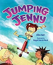 Jumping Jenny (Kar-ben Favorites) de Ellen…