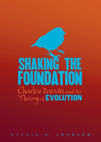 Shaking the Foundation: Charles Darwin and the Theory of Evolution