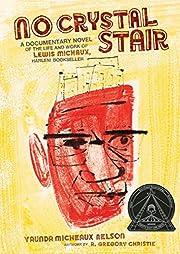 No Crystal Stair (Coretta Scott King Author…