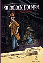 Sherlock Holmes and a Scandal in Bohemia (Graphic Novel)