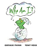 Who Am I? (Andersen Press Picture Books) by…