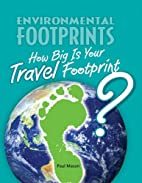How Big Is Your Travel Footprint?…