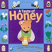 A Taste Of Honey por Nancy Elizabeth Wallace