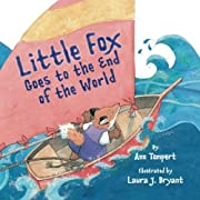 Little Fox Goes to the End of the World de…