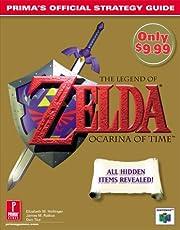 The Legend of Zelda: Ocarina of Time:…