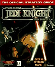 Jedi Knight: Dark Forces II: The Official…