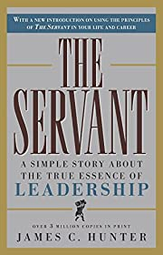 The Servant: A Simple Story About the True…