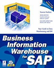 Business Information Warehouse for SAP…
