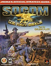 SOCOM: U.S. Navy SEALs: Prima's…