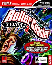 Rollercoaster Tycoon 3 (Prima's…
