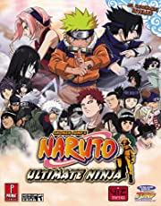 Naruto: Ultimate Ninja (Prima Official Game…