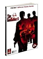 The Godfather II: Prima Official Game Guide…