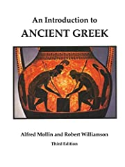 An Introduction to Ancient Greek, Third…