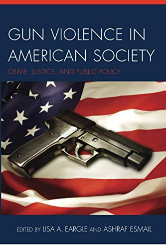 Research - Gun Violence in America - Research Guides at
