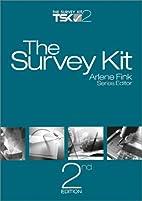 The Survey Kit by Arlene Fink