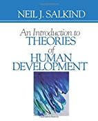 An Introduction to Theories of Human…