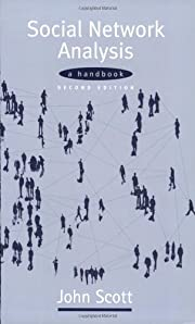 Social Network Analysis: A Handbook by John…