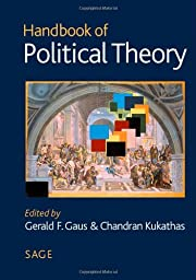 Handbook of Political Theory de Gerald F…