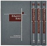 Edward Said / edited by Patrick Williams
