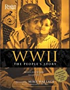 WWII : The People's Story by Nigel Fountain