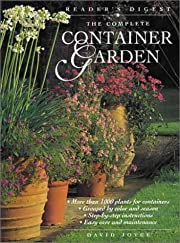 The Complete Container Garden – tekijä:…