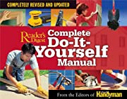 Complete Do-It-Yourself Manual: Completely…