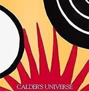 Calder's Universe – tekijä: Jean Lipman