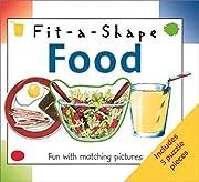 Food (Fit-A-Shape) af Running Press