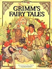 The Classic Treasury of Grimm's Fairy Tales…