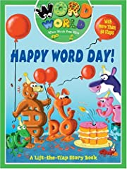 Word World: Happy Word Day (Word World:…