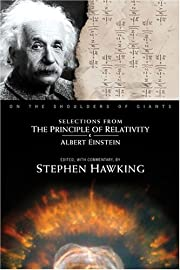 Selections from The Principle of Relativity…