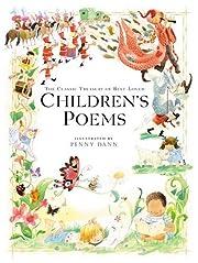 Classic Treasury of Best-Loved Children's…