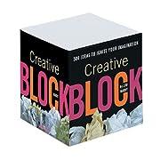 Creative Block por Lou Harry