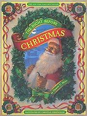 The Night Before Christmas – tekijä:…