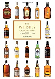 The Whiskey Companion: A Connoisseur's Guide…
