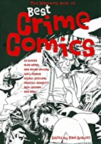 The Mammoth Book of Best Crime Comics by…