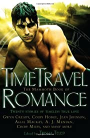 The Mammoth Book of Time Travel Romance por…
