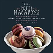 Les Petits Macarons: Colorful French…