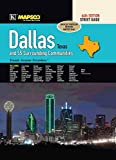 Dallas, Texas and surrounding communities : street guide : including: Addison, Allen Balch Springs, Carrollton, Cedar Hill*, Cockrell Hill, Combine*, Coppell, Cross Roads, Dallas, Desoto, Duncanville, Fairview, Farmers Branch, Flower Mound*, Forney, Frisco, Garland, Glenn Heights*, Grand Prairie*, Hackberry, Heath, Hebron, Hickory Creek*, Highland Park, Highland village*, Hutchins, Irving, Lake Dallas, Lakewood Village, Lancaster*, Lewisville, Lincoln Park, Little Elm, Lucas*, McKinney*, Mesquite, Murphy, New Hope*, Oak Point, Parker, Plano, Prosper, Richardson, Rockwall, Rowlett, Sachse, St. Paul, Seagoville*, Shady Shores*, Sunnyvale, The Colony, Univesity Park, Wilmer, Wylie *partial coverage : trusted, accurate, everywhere / MAPSCO by Kappa Map Group