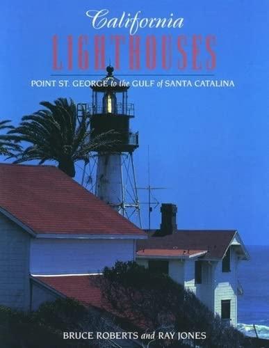 Pacific Northwest Lighthouses (Lighthouse Series), Jones, Ray