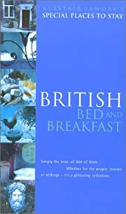 Special Places to Stay British Bed &…