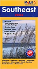 Coastal Southeast: Mobil Travel Guide by…