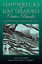 Shipwrecks and Lost Treasures: Outer Banks:…