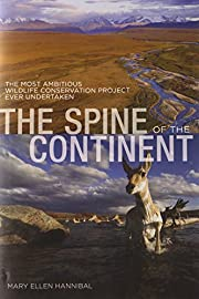 The Spine of the Continent: The Most…