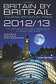 Britain by Britrail 2012/13: Touring Britain…