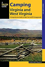 Camping Virginia and West Virginia: A…
