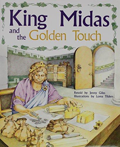 Rpm Gold King Midas/Golden