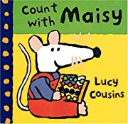 Count with Maisy af Lucy Cousins